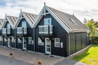 Ferienhaus 388 - Dänemark