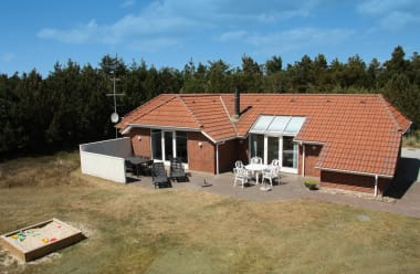 Feriehus 195 - Danmark