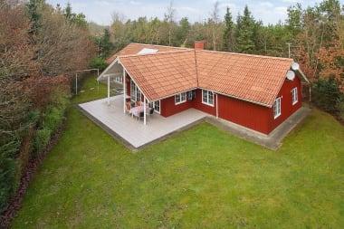 Ferienhaus 099 - Dänemark