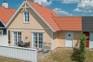 Ferienhaus 530 - Dänemark