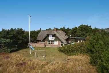 Ferienhaus 125 - Dänemark