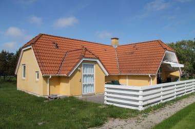 Ferienhaus 077 - Dänemark