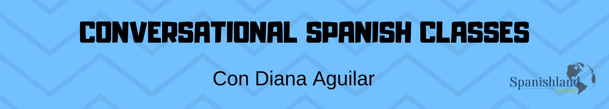 Book Diana Aguilar: Conversational Spanish Classes with Diana