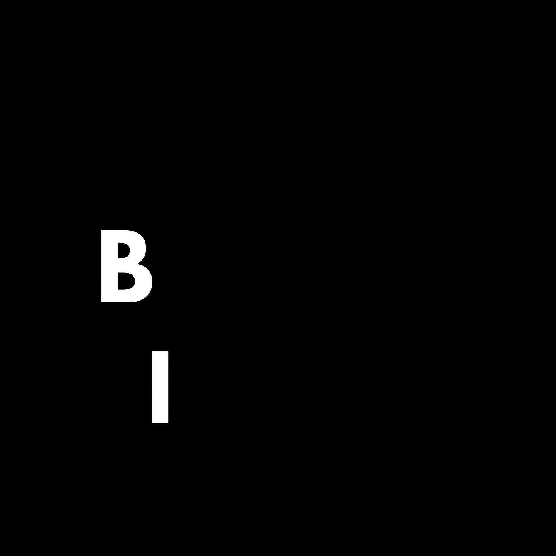Black insure logo