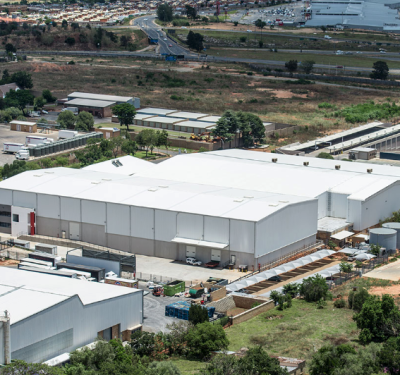 Gauteng West Rand Industrial Property