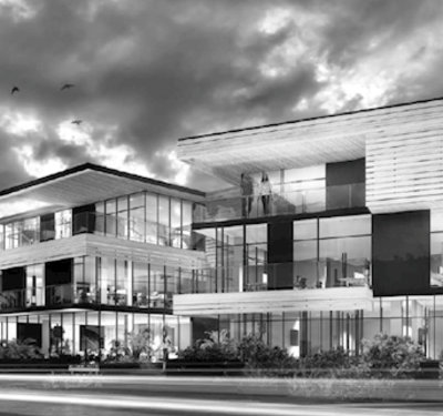 Benefits to Leasing Commercial Property