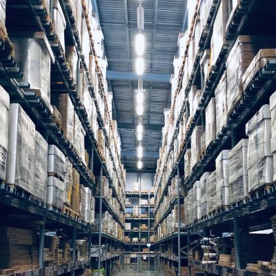 Industrial property and the e-commerce boom