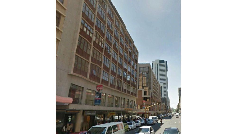 250 Pretorius Street