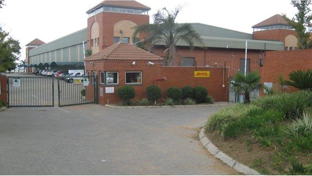 Gazelle Building