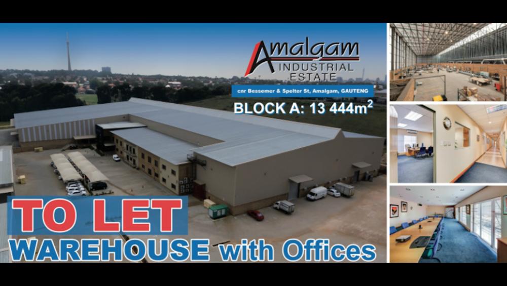 Amalgam Industrial Estate