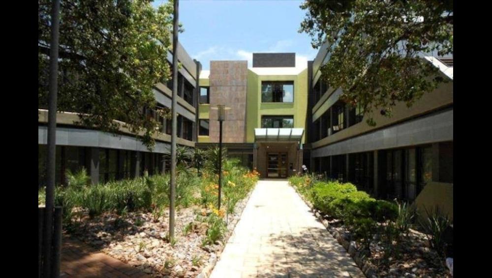 Pellmeadow Office Park
