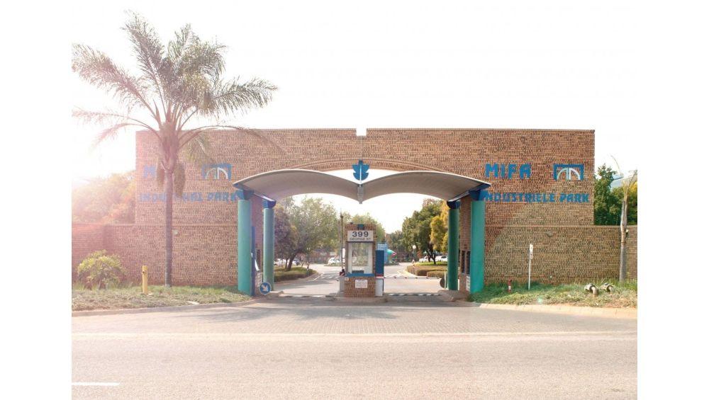 Mifa Industrial Park