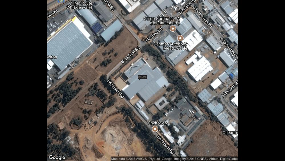 Midas Facility