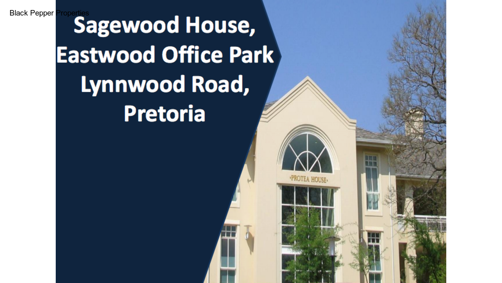 Eastwood Office Park