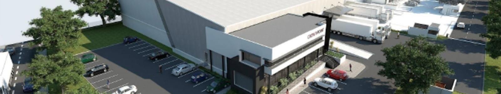 Gauteng North Industrial Property