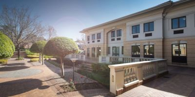 Grayston Ridge Office Park