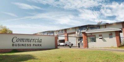 Commercia Business Park
