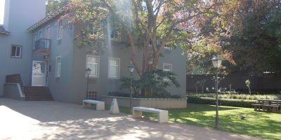 Fountain Grove Office Park