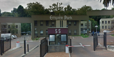 55 Empire Road