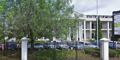 357 Rivonia Boulevard