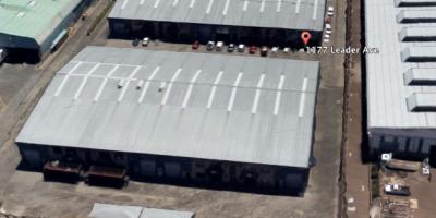 Main Reef Industrial Estate