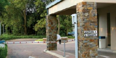 Bryanston Place Office Park
