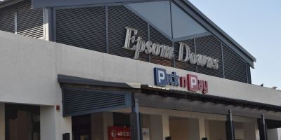 Epsom Downs Shopping Centre And Office Park