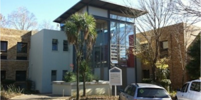 Bentley Office Park