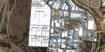 Aeroton Business Park