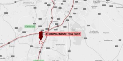 Sterling Park