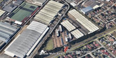Alrode Multipark