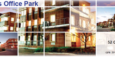 Wanderers Office Park