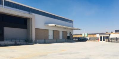 Ashworth Logistics Park