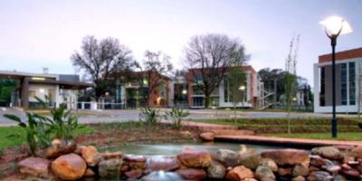 Ballyoaks Office Park