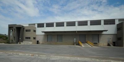 Montague Business Park