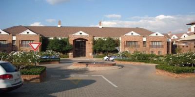 Boskruin Village Office Park