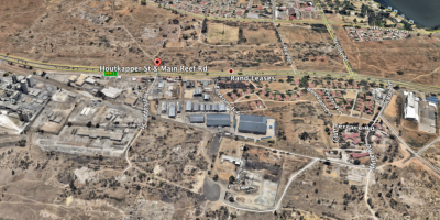 Rand Leases Industrial Estate
