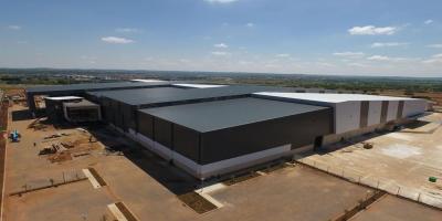 Louwlardia Logistics Park | Phase 1