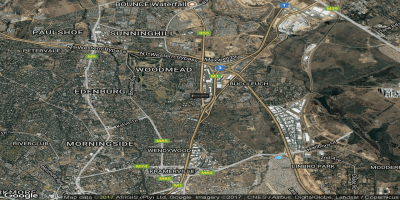Woodmead Office Park
