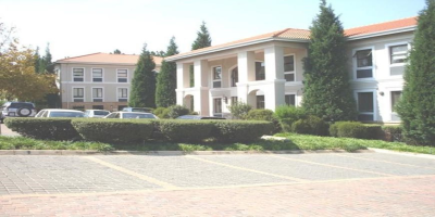 Pinewood Office Park
