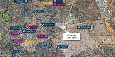 9 Charles Crescent
