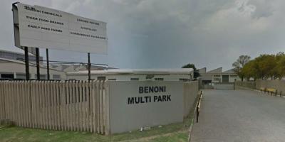 Benoni Multi-Park