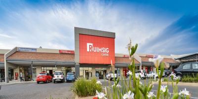 Ruimsig Shopping Centre
