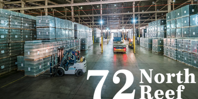 72 North Reef Road
