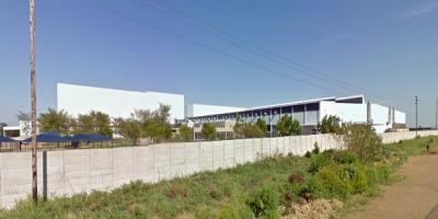 Babalegi Warehouse