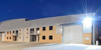 N4 Gateway Industrial Park