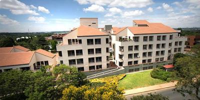 Edenburg Terraces