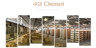 49 Diesel Road