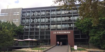 23 Fredman