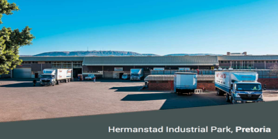 Hermanstad Industrial